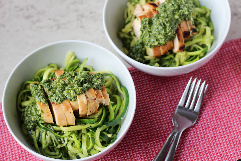 12 Quick & Easy 30-Minute Meals