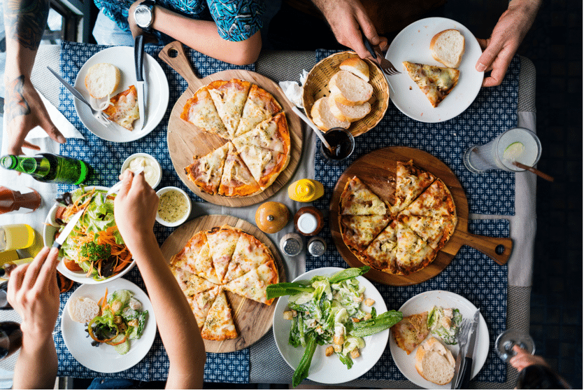 Are cheat meals a good idea?