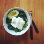 Green Breakfast Bowl