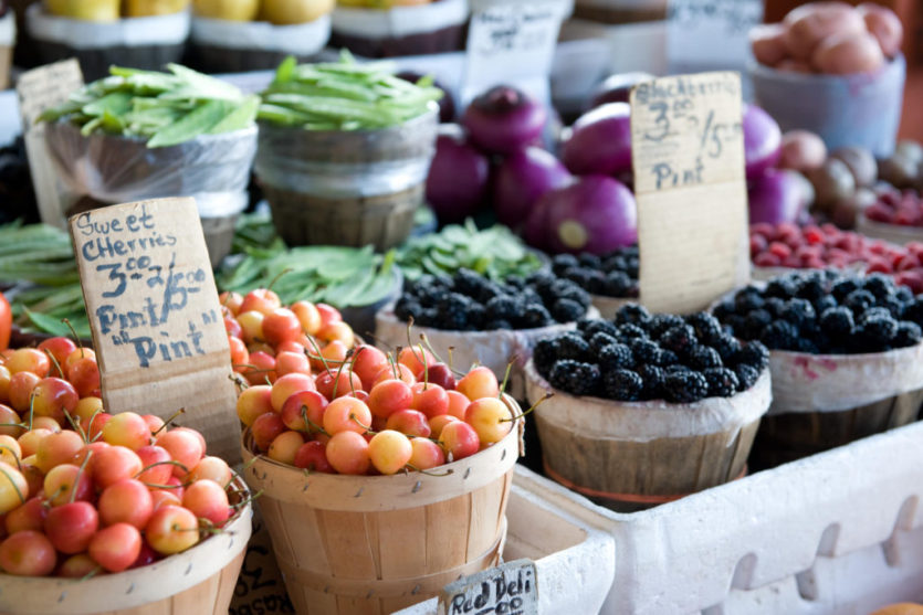 Shopping Organic: Save or Splurge?