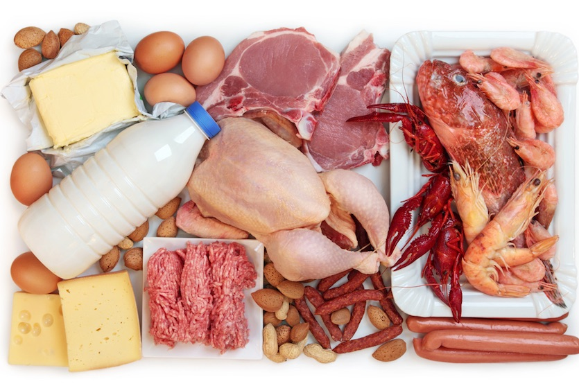 The 5Ws of Protein