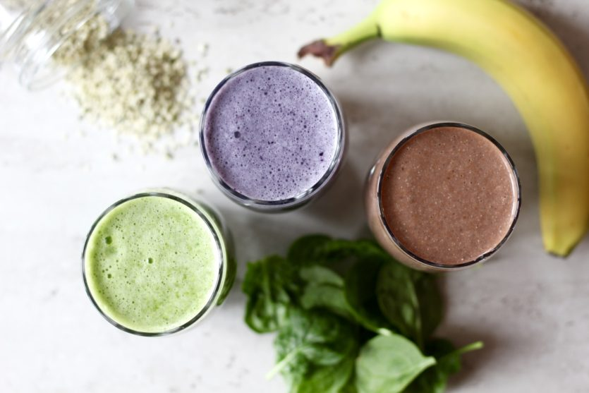 mastering your morning smoothie