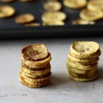 Sea Salt Plantain Chips