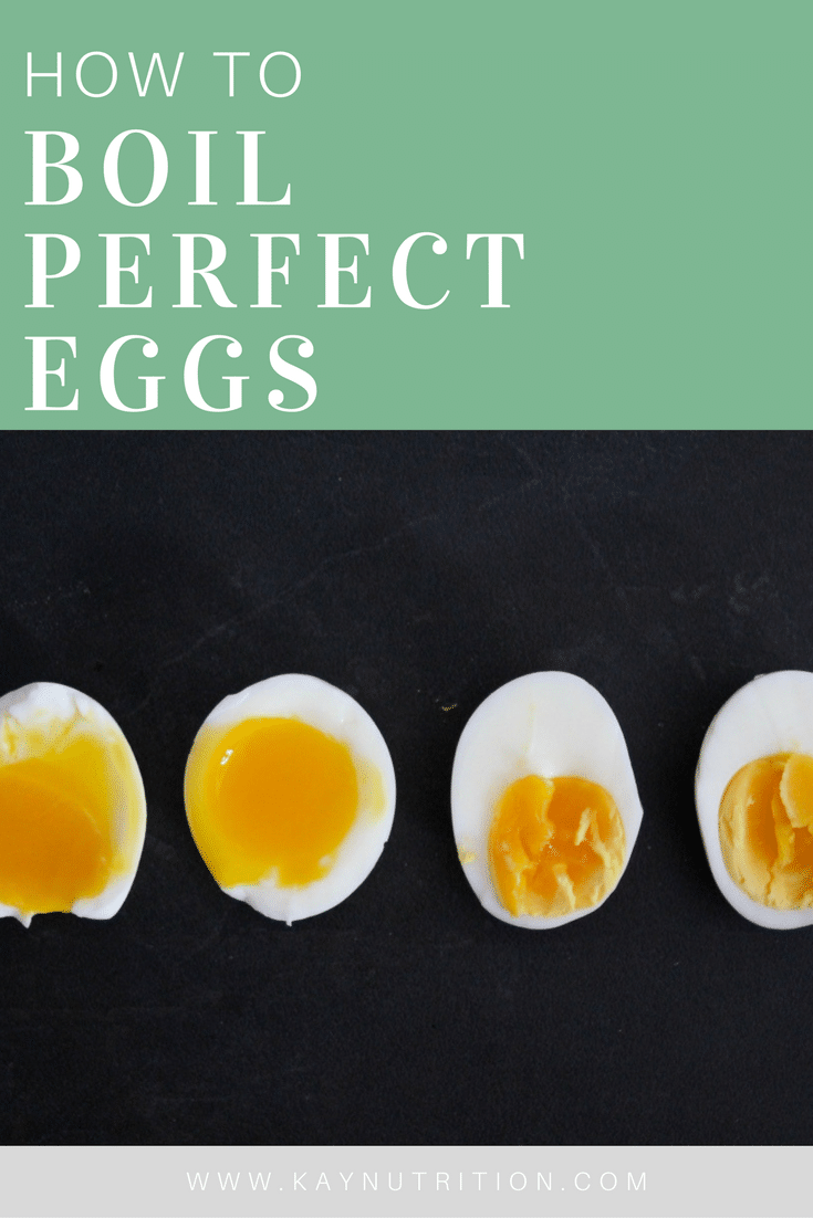 how to make hard boiled eggs with runny yolk