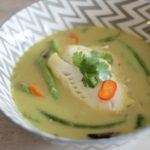 Thai Cod Green Curry