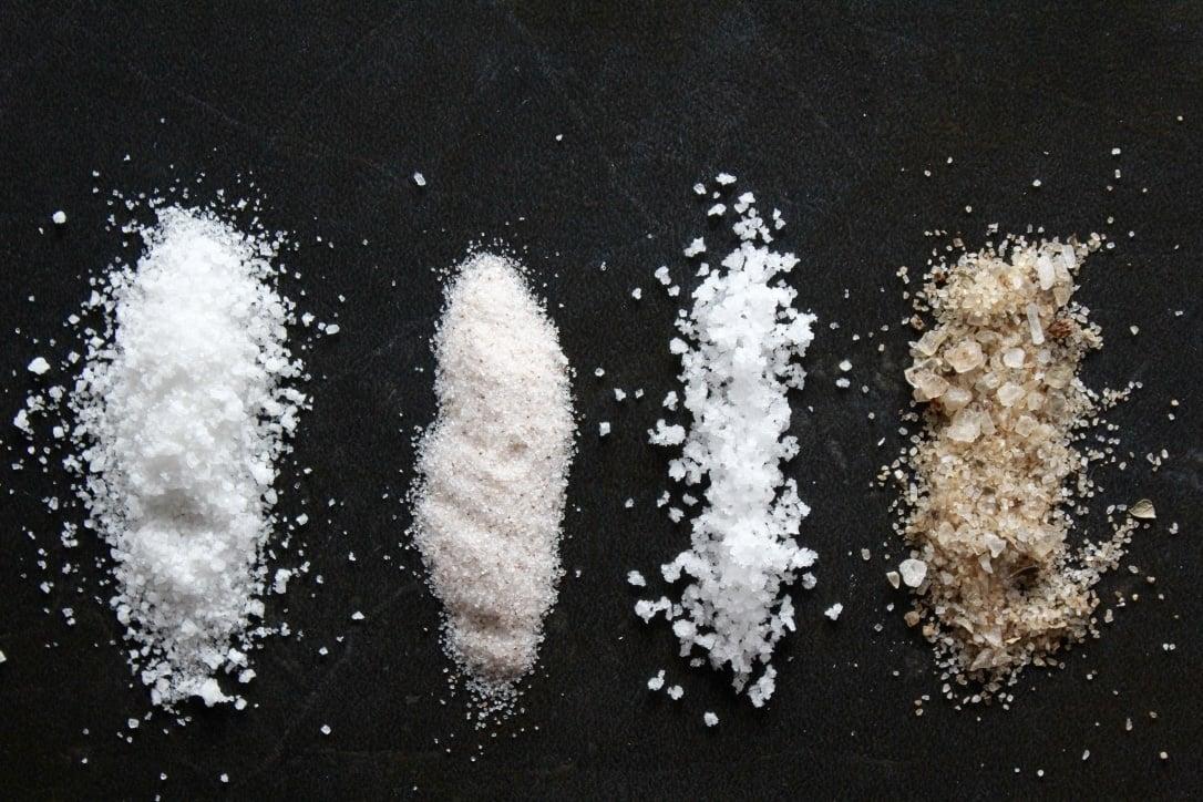 A Guide to Sea Salt