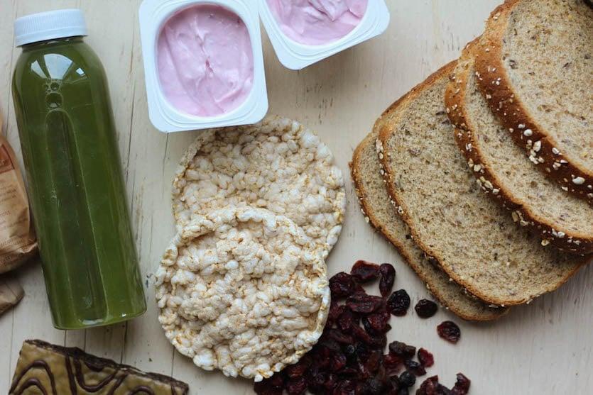 14 'Health Foods' That Aren't Healthy