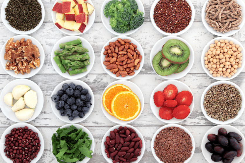 Why Superfoods Don't Exist