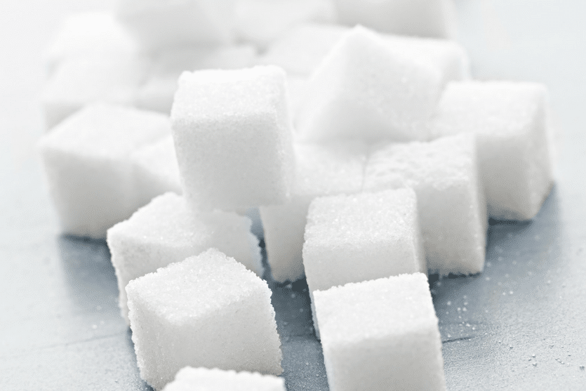 56 Code Words for Sugar