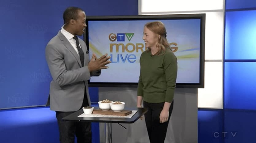 Five Ingredient Meals - CTV Ottawa Morning Live