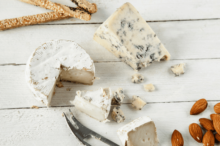 A Guide to Buying Healthy Cheese