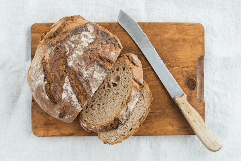 Why Sourdough is the Healthiest Bread