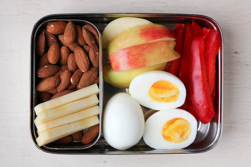 How to Stick to a Healthy Diet
