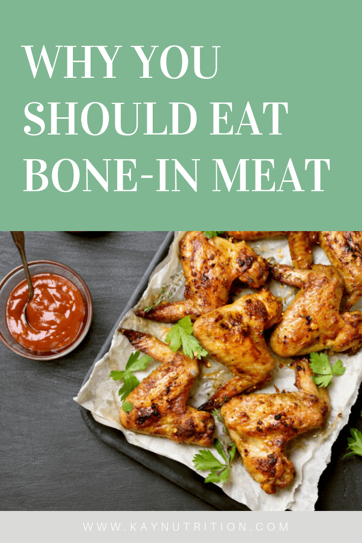 Why You Should Eat Bone-In Meat