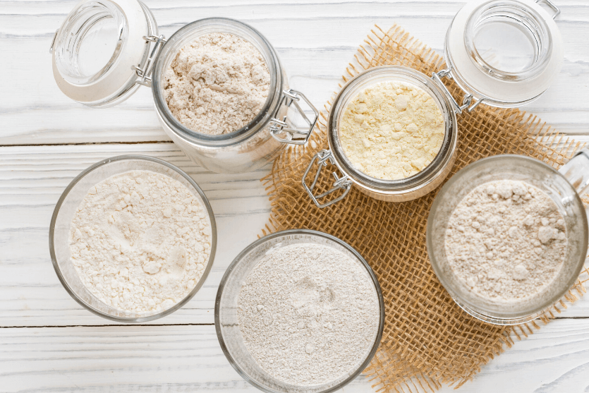 A Guide to Buying Healthy Flour