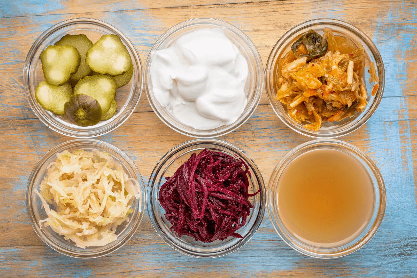 9 Fermented Foods to Boost Digestion