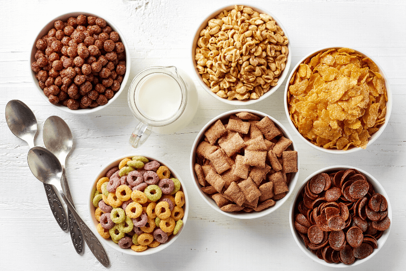 10 Simple Sugar-Free Swaps