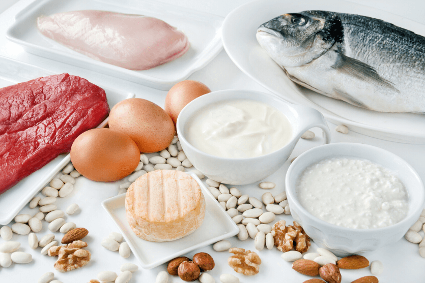 Complete Guide to Protein
