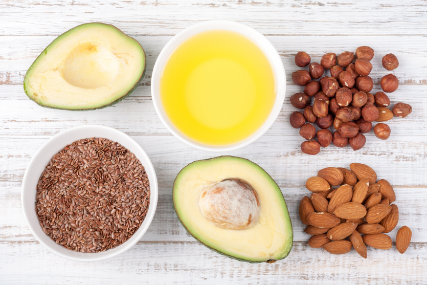 A Complete Guide to Healthy Fats