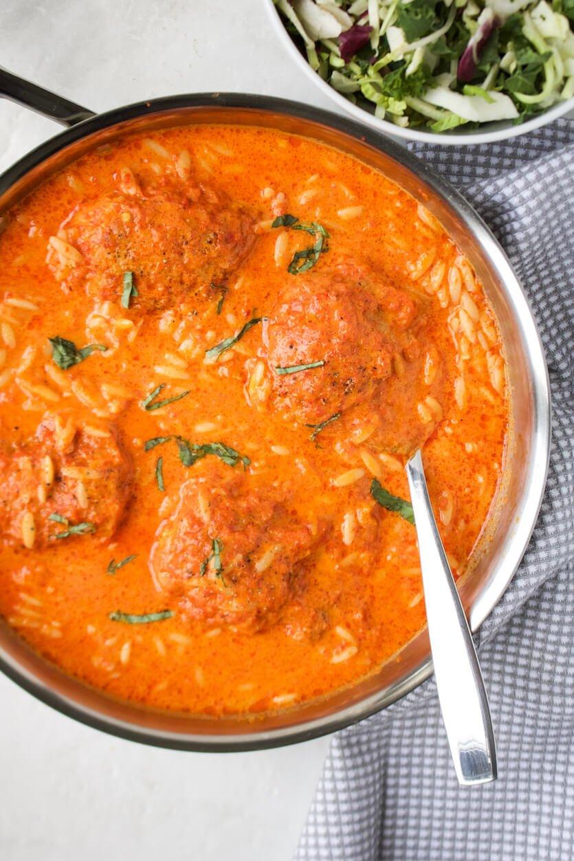 5 Ingredient Meals