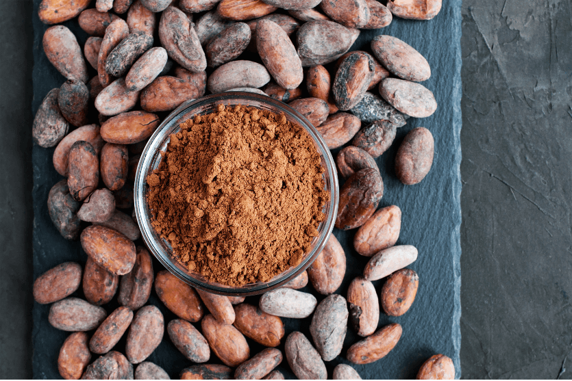 Cacao vs Cocoa: What's the difference?
