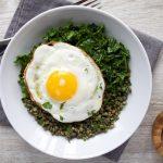 Lentil Breakfast Recipe