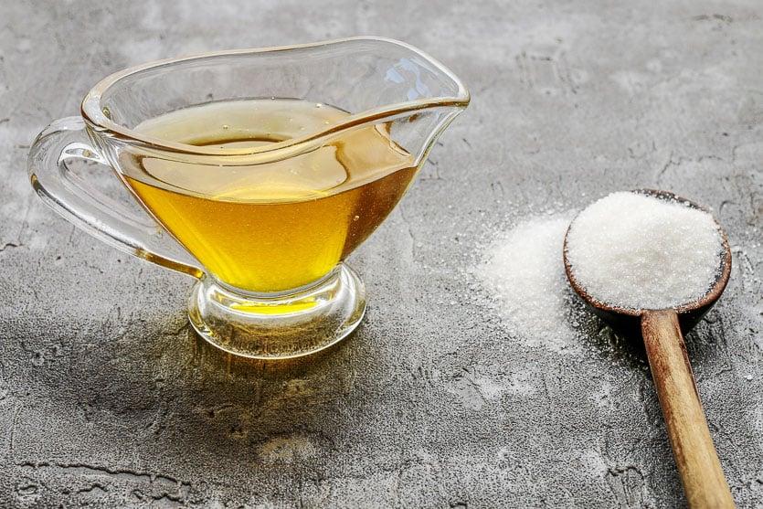 Honey vs. Sugar: Which is Healthier?