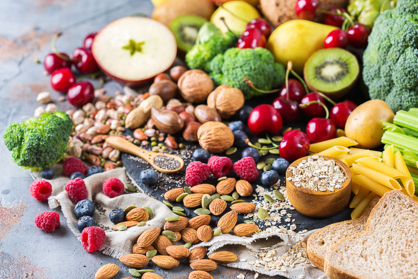 Macronutrients vs. Micronutrients: What's the Difference?